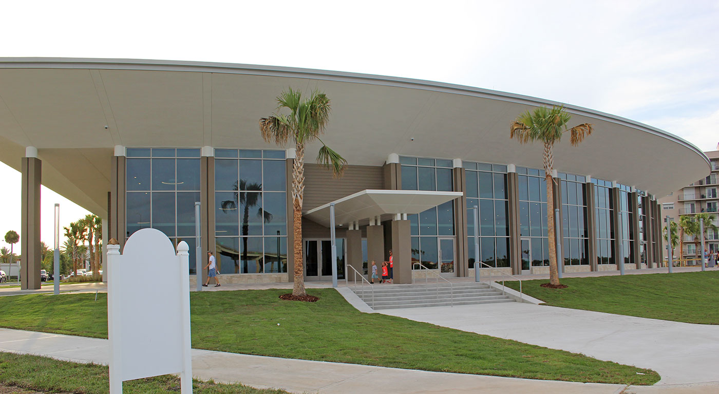 Brannan Center NSB