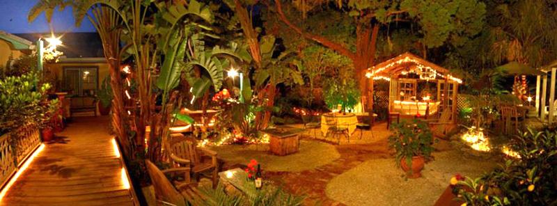 new smyrna beach reception venues beach weddings in new