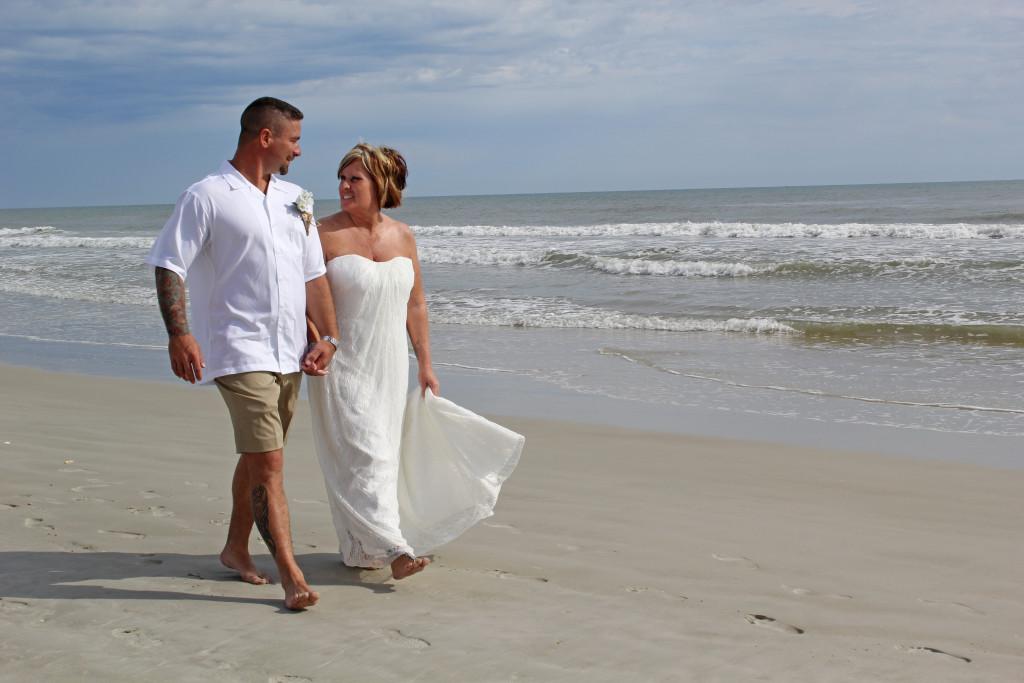 Paradise Beach Weddings Beach New Smyrna Beach Autos Post